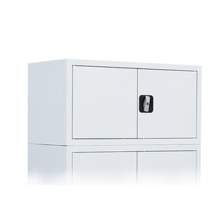 Top-mounted cabinet
